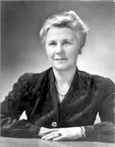 Lois Burnham Wilson