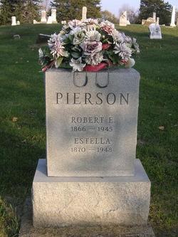 Estella Pierson