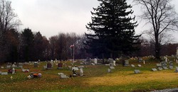 Lillydale Cemetery