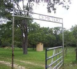 Edge Cemetery
