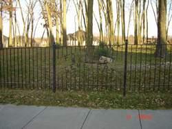 Fountain Waller Cemetery
