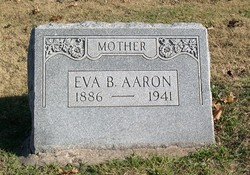 Eva B. Aaron