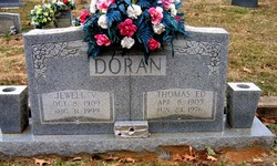 Jewell Virginia <I>Stanley</I> Doran
