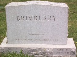 Paul Russell Brimberry