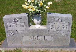 William Neal Abell