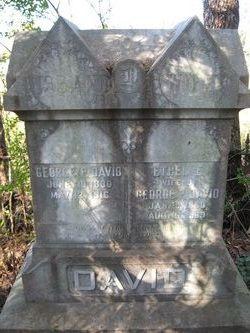 Ethel E David