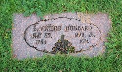 Victor Ernest Hubbard