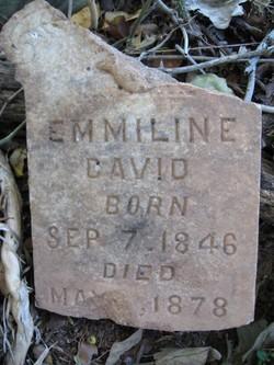 Emmiline David