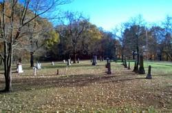 Blockhouse Cemetery