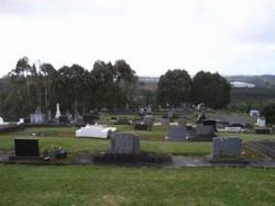 Katikati Cemetery
