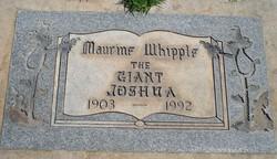 Maurine Whipple