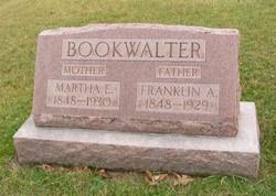 Martha Ellen <I>Eurit</I> Bookwalter