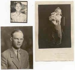 Elmer Ross Henderson