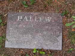 Charles Allen Ballew