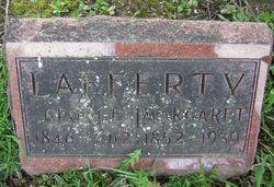 George Lafferty