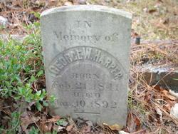 George Washington Harper