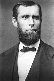 John Vinnicum Morse