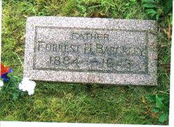 Forrest Henry Barckley