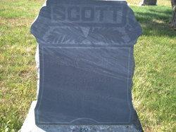 J. Earnest Scott