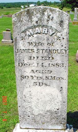Standley Mary