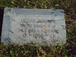 Lillian Maurine Spencer