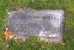 Earl Edward Myers