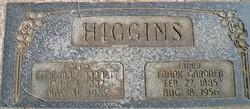 Frank Gardner Higgins