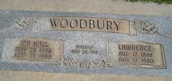 Ina Hall Woodbury