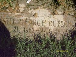 Phil George Ruesch