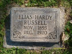 Elias Hardy Russell