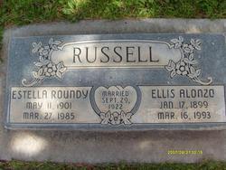 Estella Roundy Russell