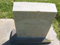 William Thomas Russell