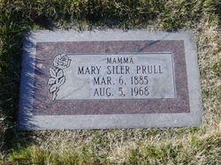Mary Amelia <I>Jackson</I> Prull