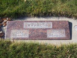 Ezra Wayment