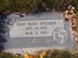 Diane Marie Droesbeke