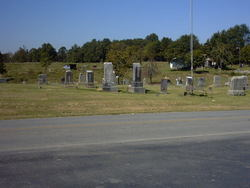 Wesleyanna Methodist Church Cemetery