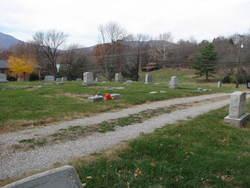 Peters Creek Cemetery