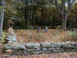 Burgess Cemetery #2