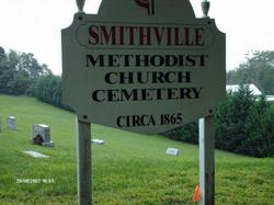 Smithville Methodist Church Cemetery