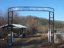 Mammoth Cemetery