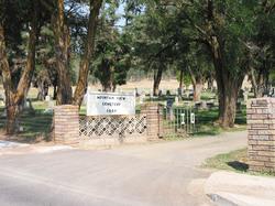 IOOF Mountain View Cemetery