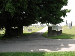 Lutheran Reformed Cemetery