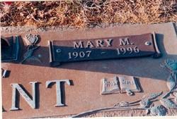 Mary M. Bryant