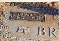 Marcus Bernard Bryant
