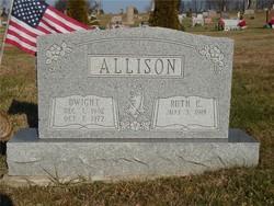 Dwight C. Allison