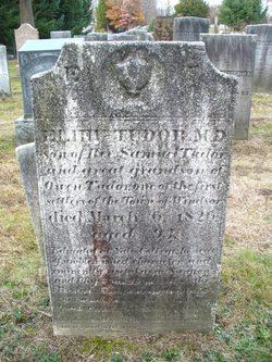 Dr Elihu Tudor