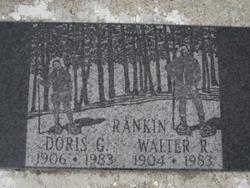 Doris G Rankin