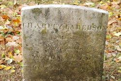 Charity <I>Lamerson</I> Auble