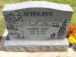 Daniel John Scholzen