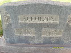 Henry Clarence Scholzen